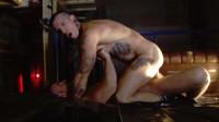 Hot Fucking Of Pigboy & Kieran (720p)