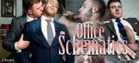 Office Schematics (JJ Knight, Diego Reyes) – FullHD 1080p
