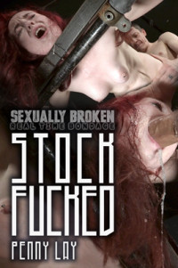 Stock Fucked – Penny Lay And Jesse Dean – HD 720p