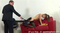 Magic Gold Excellent Perfect Collection Of Spanking Them. Part 1.