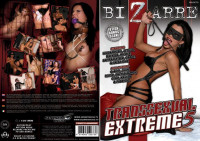 Transsexual Extreme Part 5 (2009)