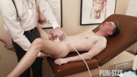 FSB – Lucas & Dr.Wolf Chapter FIRST – Medical Checkup (Aug NINTH