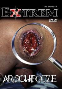Extrem – Arschfotze
