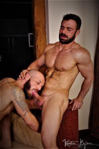 – Jose Quevedo & Jay Moore