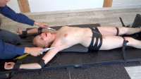 HD Bdsm Sex Videos The Extremely Ticklish Almina Is Tickled To Exhaustion