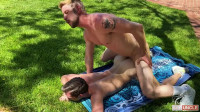 Isaac Parker And Johnny Ford – Gardening Is Hard