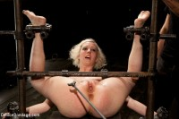 Cherry Torn Gets Pushed To Her Limit
