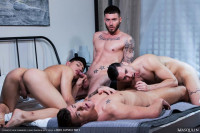 MQ – Motel Slutsville Part 3 – JJ Knight, Ken Summers, Lukas Daken