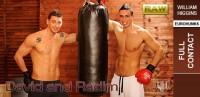 WHiggins – David And Radim Raw – Full Contact – 05-01-2013
