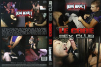 Domi Addict – Le Code Sex Club