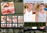 Active Duty – Bareback Army Grunts Vol.1 Full HD (2017)