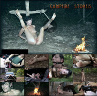 Campfire Stories , Elise Graves