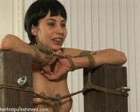 Pack Her First Punishment