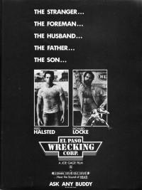 His Video – El Paso Wrecking Corp 1977