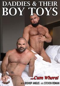 Big Daddy's Big Media – Daddies And Their Boy Toys – Cum Whore