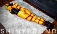 ShinyB – Eden Bello.. Living Doll Dressed In Yellow