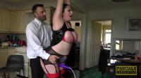 Breaking A Bitch Down – Curvy Gal – Full HD 1080p
