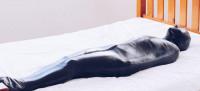 RestrictedSenses – Mina – Minas Sleepsack Nap