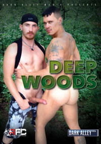 Bareback In Deep Woods – Dayton O'Connor, Shane Frost, Owen Hawk