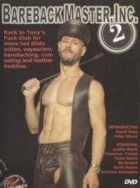 Bareback Master, Inc. Vol. 2