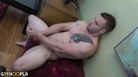 Bodybuilder Buck Carter His Cock And