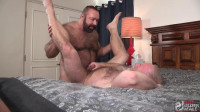 Hot Older Male – Bear Mode With Brad Kalvo And Johnny Pierce