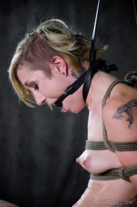 HT – Bound And Beaten – Maia Davis, Elise Graves – Dec 11, 2013