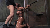 Milf Tastic Ava Devine, Sybian Orgasmed Out Of Her Mind While Brutally Throat Sex
