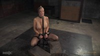 Big Breasted Sexy Milf Syren De Mer In Relentless Live Action Bound Throat Trained (2015)