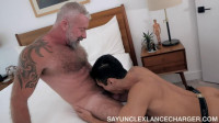 Dominating The Boy – Jet Rodriguez & Lance Charger