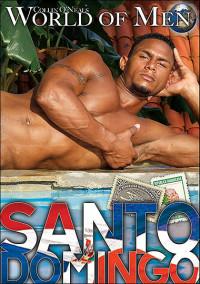 Collin O'Neal's World Of Men Santo Domingo