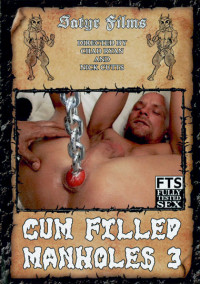 Satyr Films – Cum Filled Manholes Vol.3 (2008)