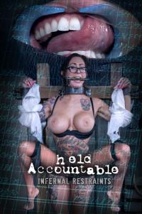 Held Accountable