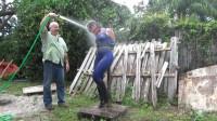 HunterSlair – Faython Fire – Water Torture