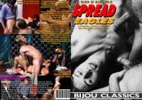 Spread Eagles For Bareback – Mark, George Costa, Michael Hardwick (1980)