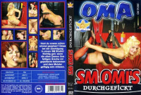 Oma  – SM Omis Durchgefickt