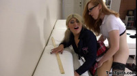 Beth Bell And Shiri Trap – A Biology Lesson