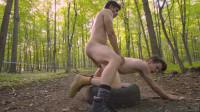 Rocky Vallarta Bonks Edward Terrant's Butthole 720p