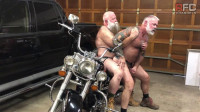 RFC – Biker Bears Garage Part II Bareback