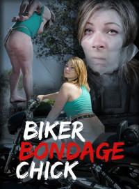 Harley Ace – Biker Bondage Chick