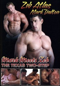 Mark  Meets Zeb The Texas Two-Step