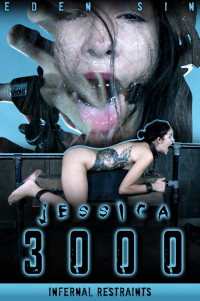 IRestraints – Eden Sin – Jessica 3000