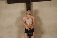 RusCapturedBoys Prisoners Competition – Andrei. Part IV