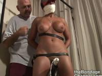The Bondage Channel  The Orgasm Bar Part 2