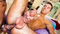 MH12949 Big Dicks, Oil, Massage, Men And Anal Sex