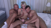 DanniXXX – Hot Threesome With Tomas Friedl (aka Thom, Thomas Ride) And Danni Daniels