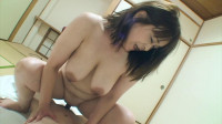 Japanese Granny Has Big Tits And Shaved Pussy