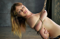 HT – A Rope Slut – Jessica Ryan – HD