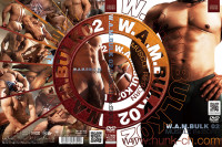 W.A.M. Bulk 02 Muscle Re -Born