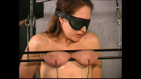 Slave Eve Meets Master T For Greater Amount Breast Torture – Cam Vol. 1